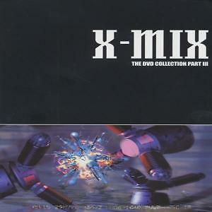 X-Mix 3 - The DVD Collection Part 3 | DVD | gebraucht