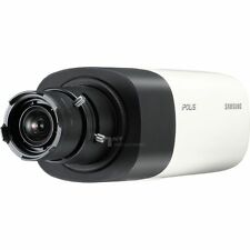 SAMSUNG SNB-6003 IP network box camera, 2 Megapixel HD 1080p, Day/Night, WDR PoE