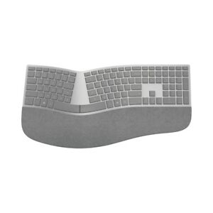 Microsoft-Surface-Ergonomische-Tastatur-Bluetooth-Tastatur-PC