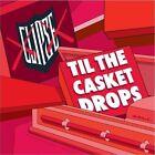 Til the Casket Drops [Clean] * by Clipse (CD, Dec-2009, Columbia (USA))