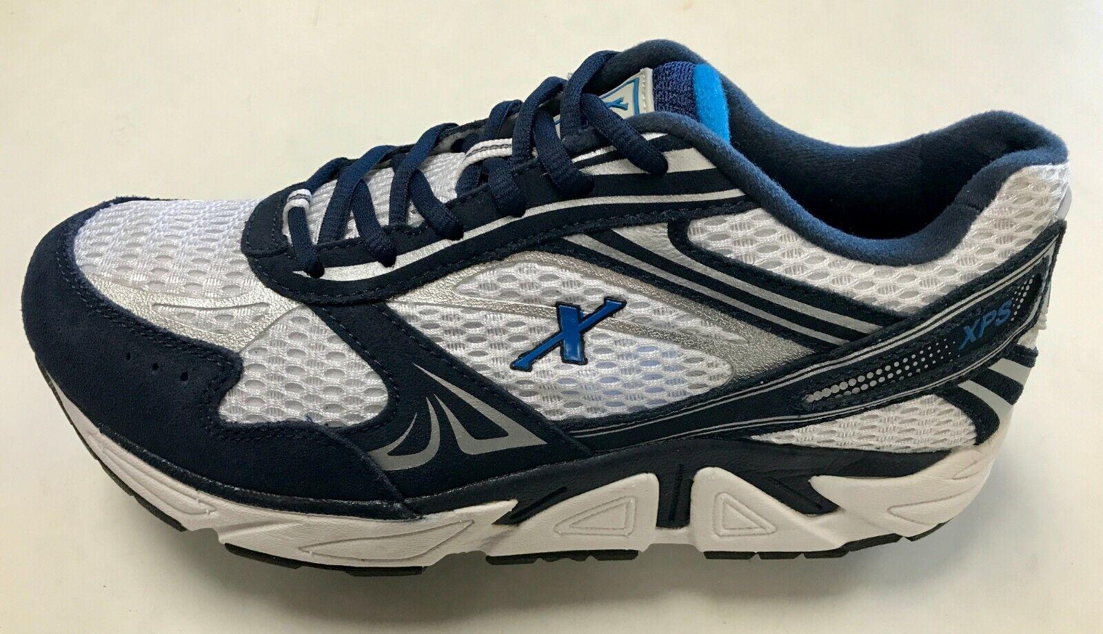 Nuevo En Caja  para Hombre xelero Genesis diabéticos extra profundidad Correr Caminar Confort Zapatillas