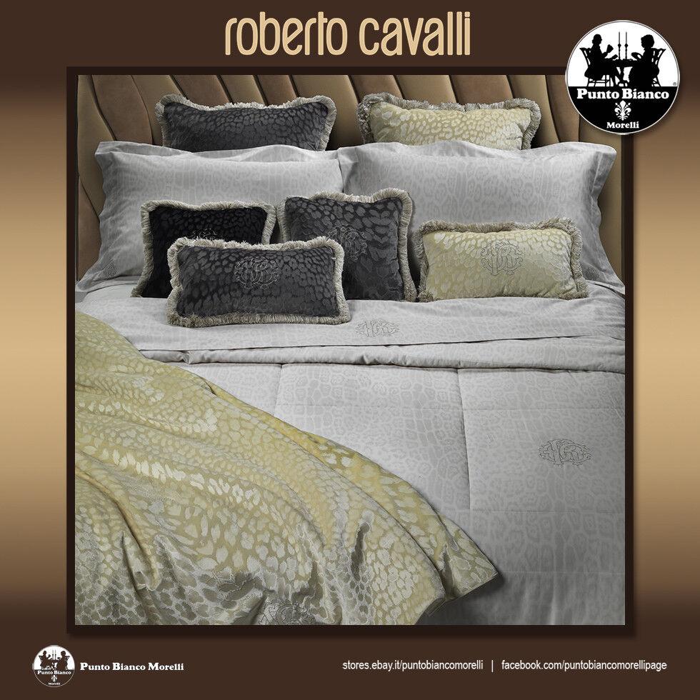 ROBERTO CAVALLI HOME   PANTERA Set duvet cover
