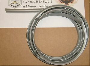 1970-1981-TRANS-AM-CAMARO-WHEEL-SPOILER-FLARE-WELTING-TRIM-GASKET-10-039-ROLL