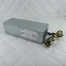 Dell OptiPlex 3040 5040 Desktop Power Supply 180W Model H180NS-00 D3YCN 0D3YCN