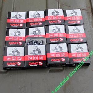 1 CAJA 250 BALINES MATCH DIABOLO CAJA CARTON CALIBRE 4,5