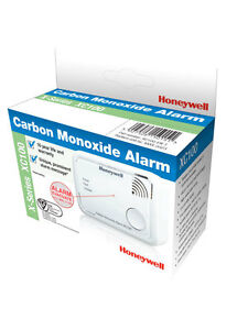 Honeywell Xc100 Carbon Monoxide Alarm Detector Latest X