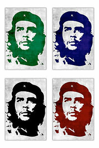 ICONIC-CHE-GUEVARA-IMAGE-CANVAS-WALL-ART-PRINTS-PICTURES-PHOTOS-HOME-DECORATION