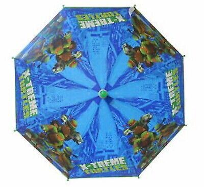 Marke Sammlungen Tmnt Teenage Mutant Ninja Turtles Blau Kinder-regenschirm