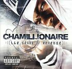 The Sound of Revenge [PA] by Chamillionaire (CD, Nov-2005, Universal Distribution)