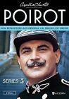 Agatha Christie's Poirot Series 5 DVD 2 Disc