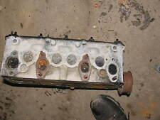 VW GOLF JETTA PASSAT DIESEL Engine Head Motor  1.9L TDI