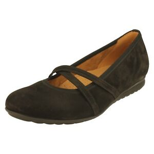 Ladies Gabor Shoes - Trinity 82626 | eBay