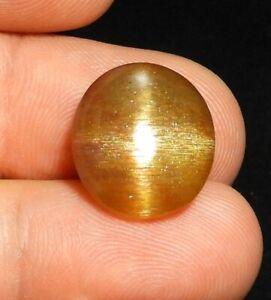 3X3MM a 10X10MM-Negro Natural Forma Redonda Sunstone cabochon piedra suelta-AA