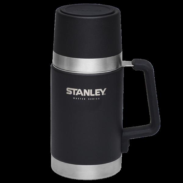 Stanley Master 0.7 L Sous Vide Food Jar Foundry Noir