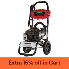 Briggs & Stratton Murray 2,800 PSI 2.3 GPM Gas Pressure Washer