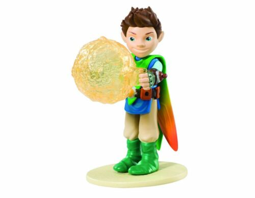 Tree Fu Tom 802602 Tom with Magic Ball Action Figure Toy