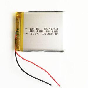 3-7V-1500mAh-Lipo-li-Polymer-ion-Battery-for-cell-phone-Camera-GPS-PAD-504050