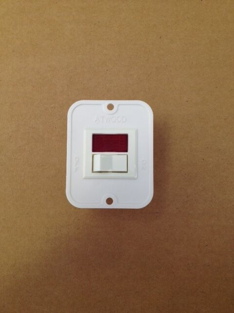 Replacement Switch for Atwood Water Heater on RV  *** FREE SHIPPING ***