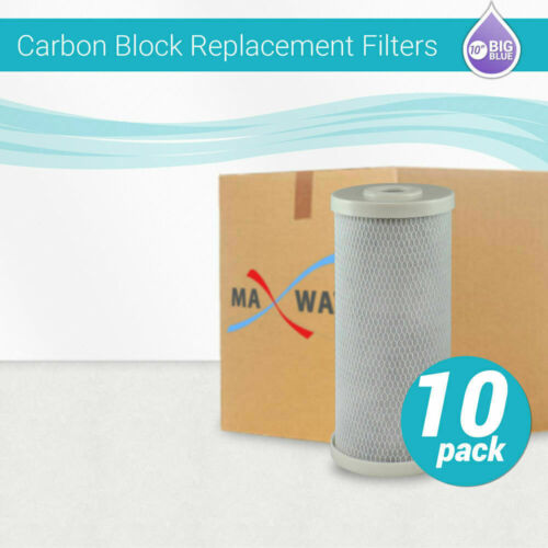 10 CTO Water Filters 10