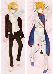 HUNTER x HUNTER Dakimakura Kololo Anime Hugging Body Pillow Case Cover