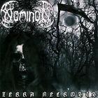 Terra Necrosis * by Nominon (CD, Aug-2007, Ibex Moon Records)