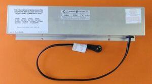 GE-Remote-wire-box-DOWNDRAFT-VENT-SYSTEM-Large-Kitchen-Appliances-model-ZVB36BB