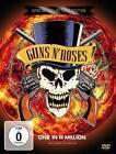 One In A Million/Documentary von Guns N. Roses (2016)