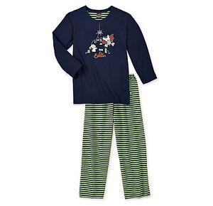 SCHIESSER Mädchen Kinder Schlafanzug 100/% Baumwolle Pyjama lang 98 104 116 128