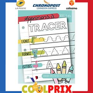Cahier-d-activites-pour-enfants-3-et-Apprenons-a-tracer-3-a-5-an-Lignes-Formes
