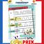 Cahier-d-activites-pour-enfants-3-et-Apprenons-a-tracer-3-a-5-an-Lignes-Formes miniature 1