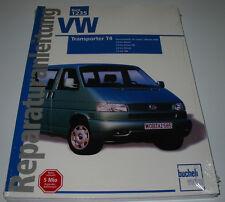 Reparaturanleitung VW Transporter T4 1,9 2,4 2,5 l TDI T 4 Diesel 1996-1999 NEU!
