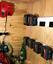 thumbnail 2 - 10 PACK - 10X M18 Milwaukee 18v Battery Holder LOCK IN OR SLIDE IN FREE SHIPPING