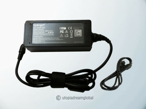 """AC Adapter For AOC E2243FWK Model 215 LM 0015 22/"""" LED LCD Monitor Power Charger"""