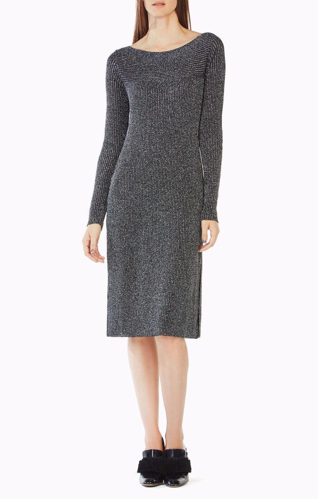 Bcbgmaxazria Runway Carlene Dress XS