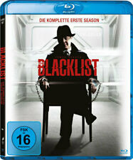 Artikelbild The Blacklist - Staffel 1  Blu-ray  FSK: ab 16