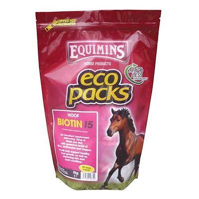 Equimins Biotina 15 Equini Cavallo Zoccoli & Pelle-