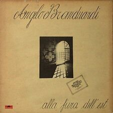 Angelo Branduardi Alla fiera dell'est (1976) [LP]