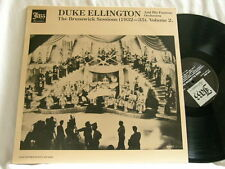 DUKE ELLINGTON Brunswick Vol 2 Johnny Hodges Cootie Williams Harry Carney LP