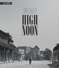 High Noon (Blu-ray Disc, 2016, Olive Signature)