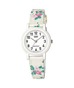 LQ-139LB-7B2-White-Casio-Ladies-Watch-Genuine-Leather-Band-New-Model