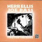 Two for the Road by Herb Ellis (CD, Feb-1996, Original Jazz Classics)