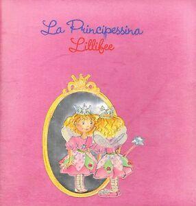 La-Princesa-Lillifee-Por-Monika-Finsterbuch-Ideali-2005