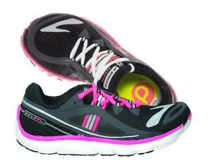 brooks neutral running shoes