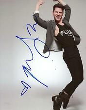 MICHAEL J WILLETT REPRINT AUTOGRAPHED SIGNED PICTURE PHOTO AUTO COLLECTIBLE RP