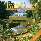 Twin Cities 2017 Wall Calendar by Willow Creek Press