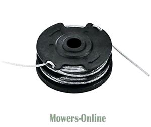 Bosch 6m x 1.6mm Trimmer Spool Line F016800351 ART24 ART27 ART30 ART30-36Li