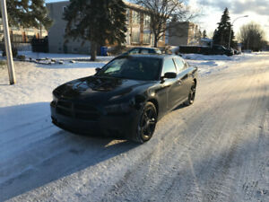 Dodge Charger AWD 2012