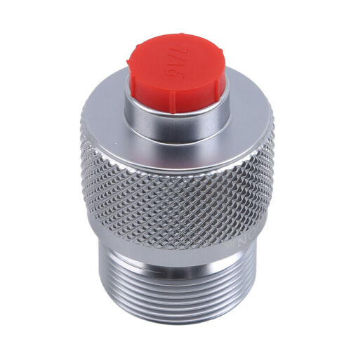 Gas Adapter Converts Use Lindal Valve Canister Gas For Propane Adapter H