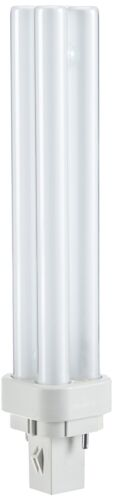 PHILIPS PL-C13W//830//2P 13W warm White 3000k 2 pin Fluorescent Light Bulb