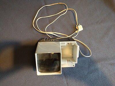Dia Foto Betrachter Betrachtungsgerät Projektionsgerät